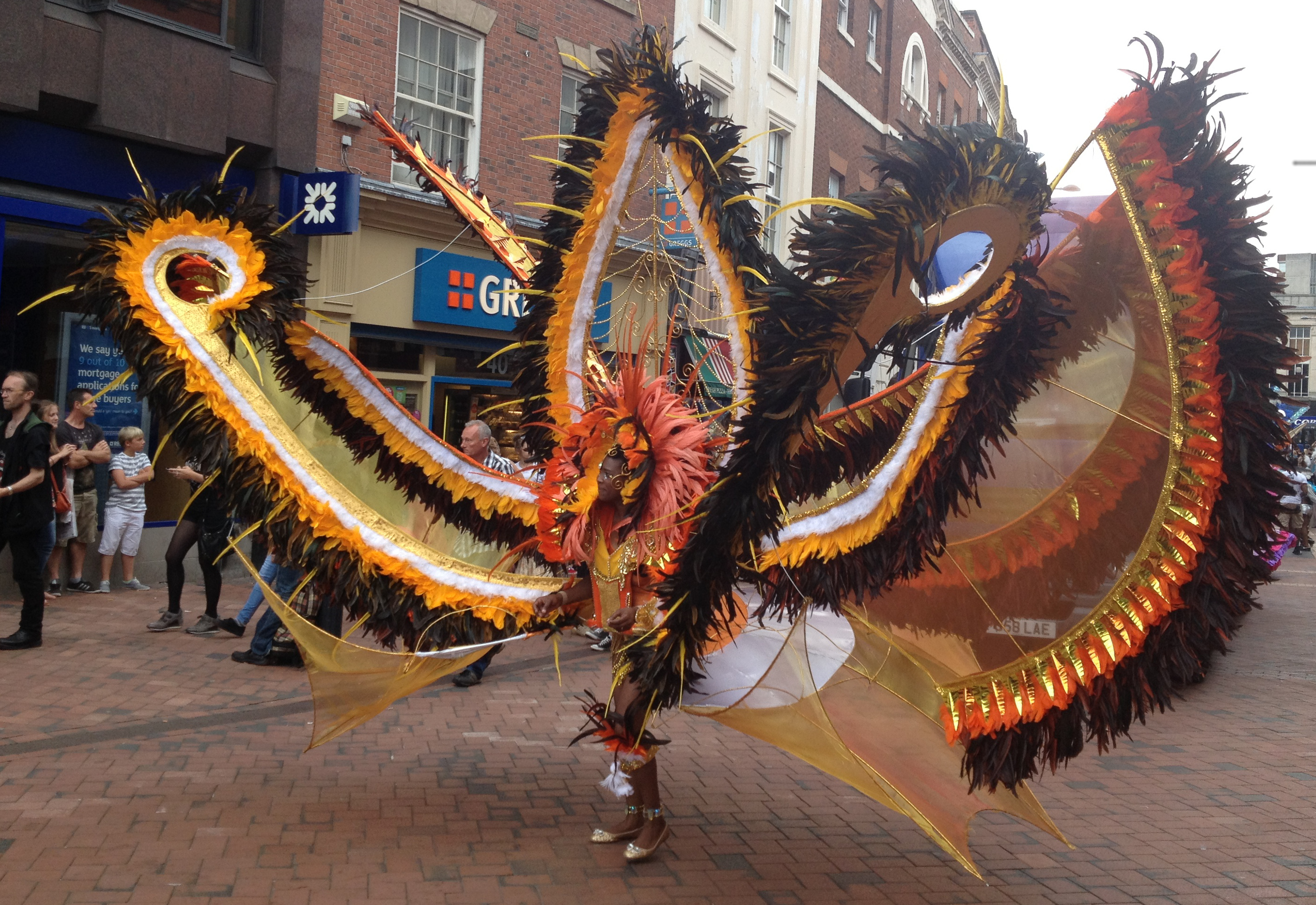 derby s caribbean carnival and small lies at the hairy dog